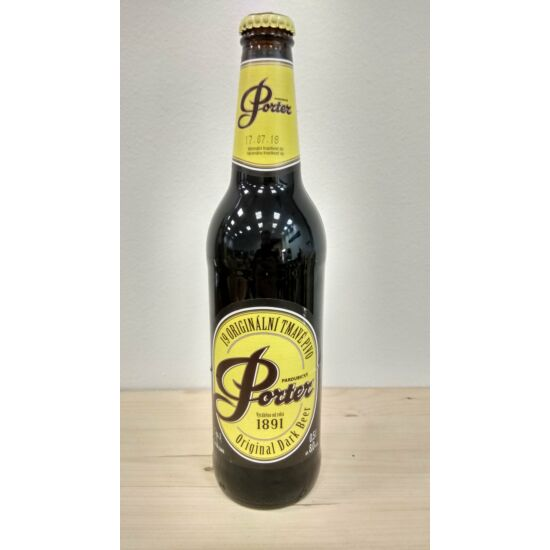 Pardubicky - Porter 0.5L