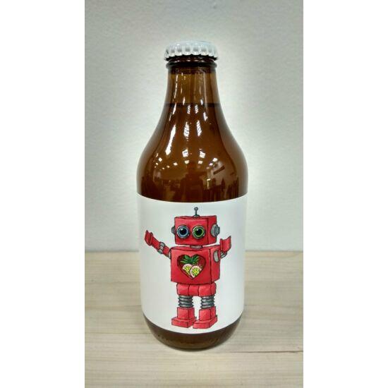 Brewski - Red Robot DIPA 0.33l
