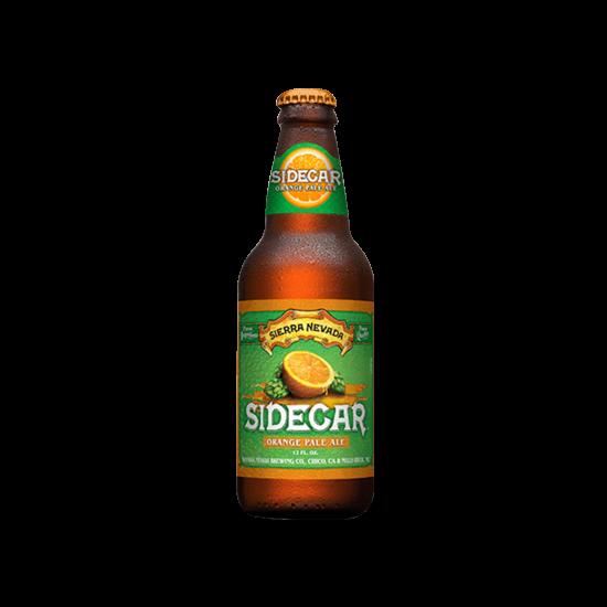 Sierra Nevada - Sidecar Orange Pale Ale 0.33l