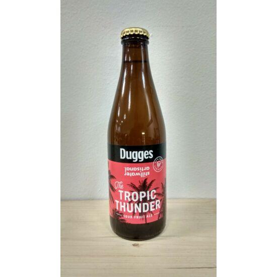 Dugges Tropic Thunder Sour Ale 0.33L