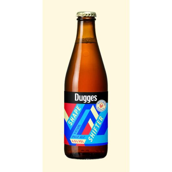 Dugges Shape Shifter Pale Ale 0.33L