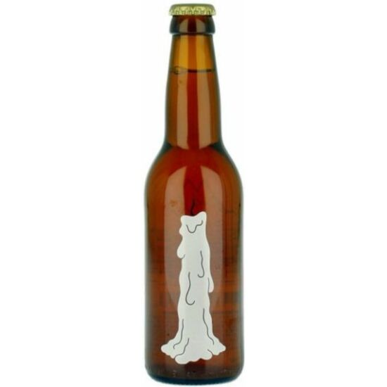 Omnipollo Original Raspberry Meringue Ice Cream Pie Pale Ale 0,33L