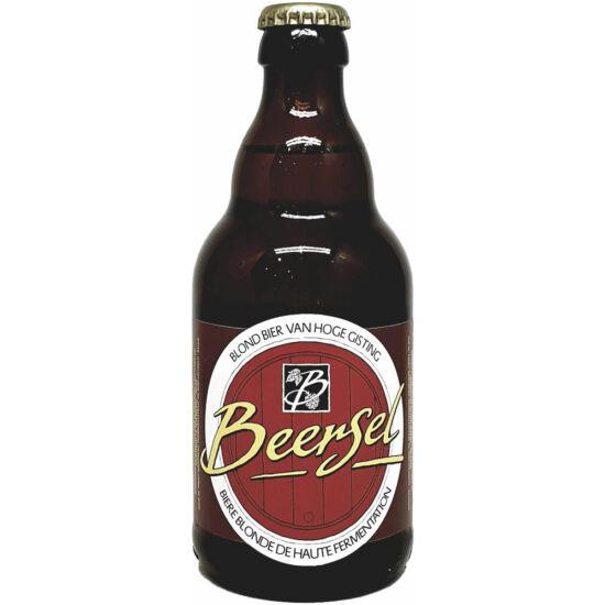 Beersel Blond 0,33L
