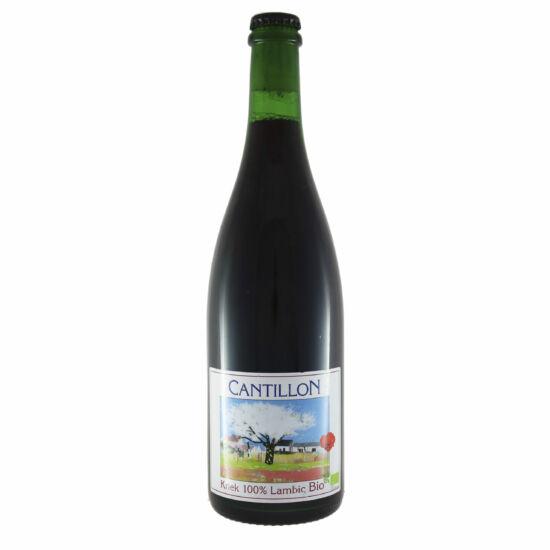 Cantillon Kriek 0,75L