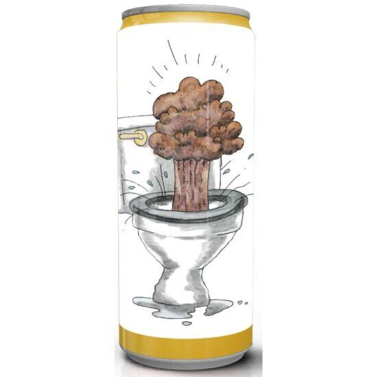 Brewski Chocolate Chipotle Cloud CAN 0,33L