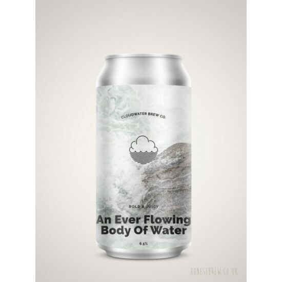 Cloudwater - An Ever Flowing Body Of Water 0,44L