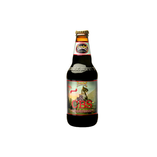 Founders Canadian Breakfast Stout 0,355L