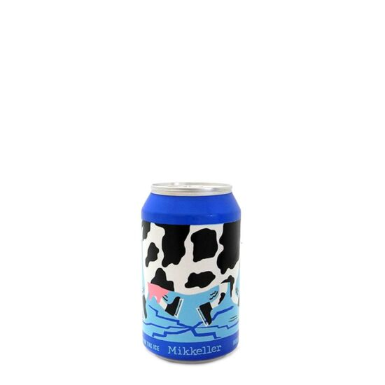 Mikkeller No Cow on the Ice IPA 0.33L