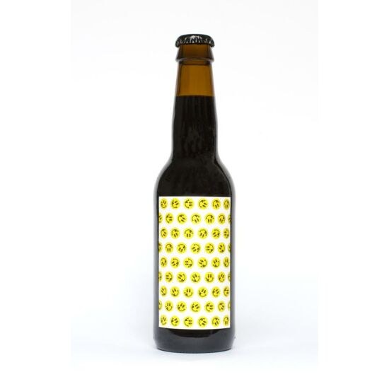 Omnipollo Aon Rum Mini Maple Cinnamon Bites 0,33L