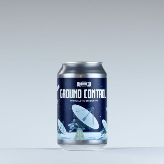 Rothbeer Ground Control 0,33L