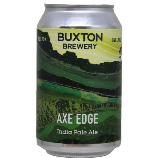 Buxton Axe Edge 0,33L