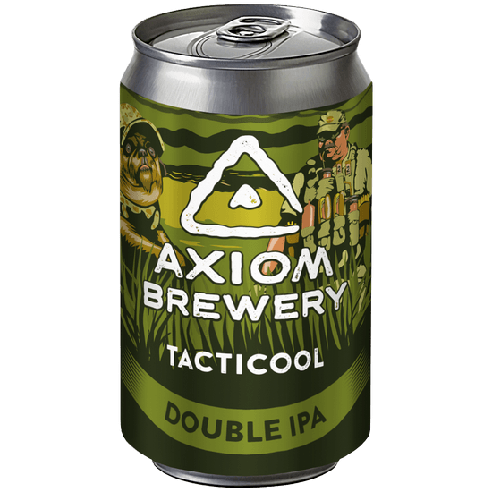 Axiom Tacticool 0,33L