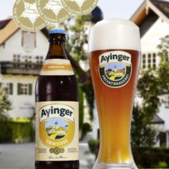 Ayinger Urweisse 0,5L