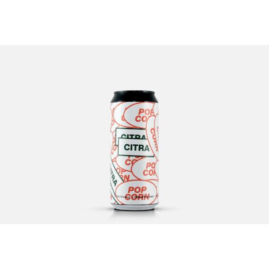 CRAK Citra Pop Corn 0,4L