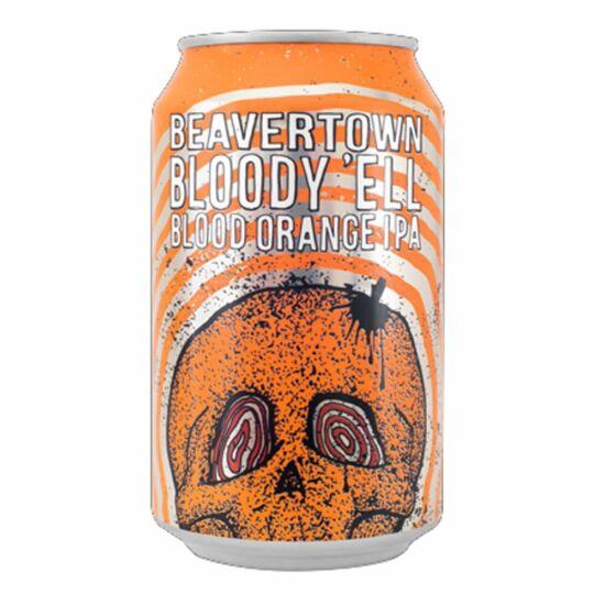 Beavertown Bloody 'Ell 0,33L