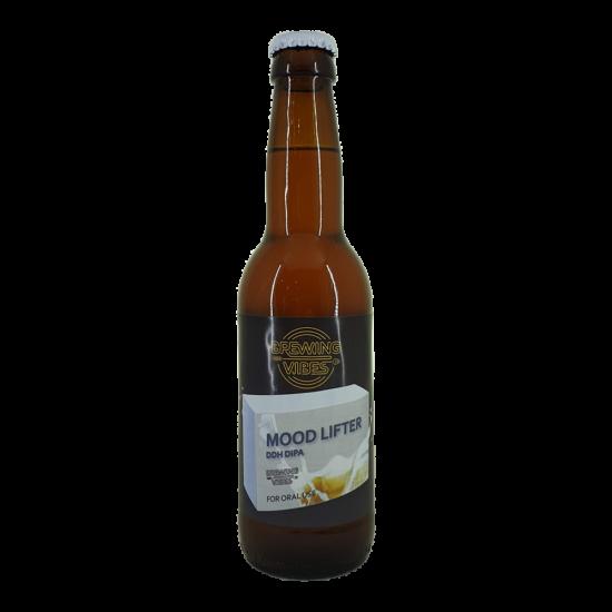 Brewing Vibes Mood Lifter DDH DIPA 0,33L
