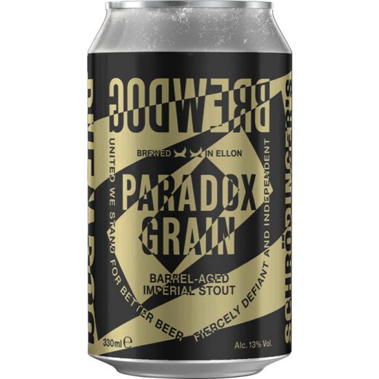 BrewDog Paradox Grain 0,33L