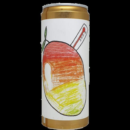 Brewski Mangofeber 0,33L CAN