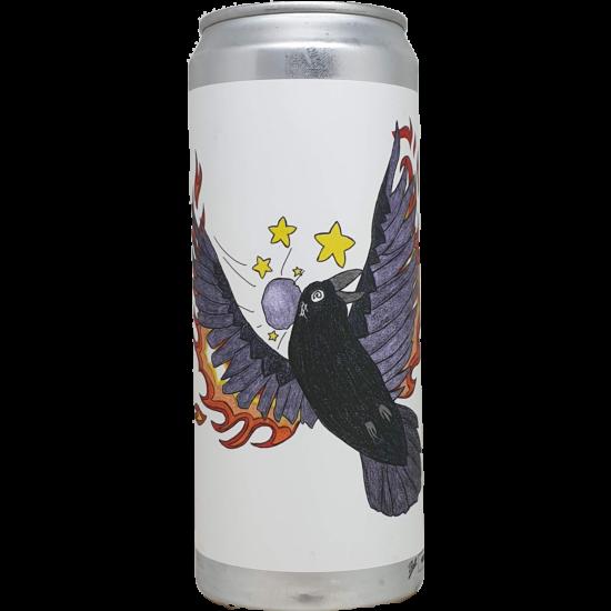 Brewski Stone The Flamin' Crows 0,33L CAN