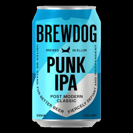 Brewdog Punk IPA 0.33L CAN