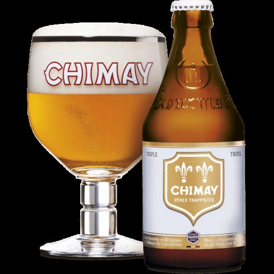 Chimay - White 0.33L