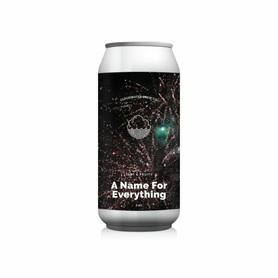 Cloudwater - A Name For Everything 0,44L
