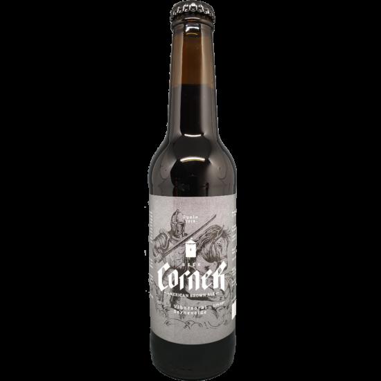 Corner American Brown Ale 0,33L