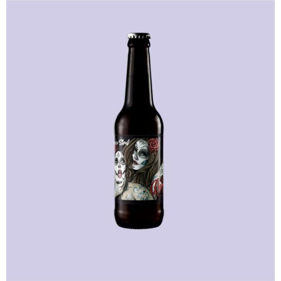Beer Bastards Dami Kanyat 0,33L