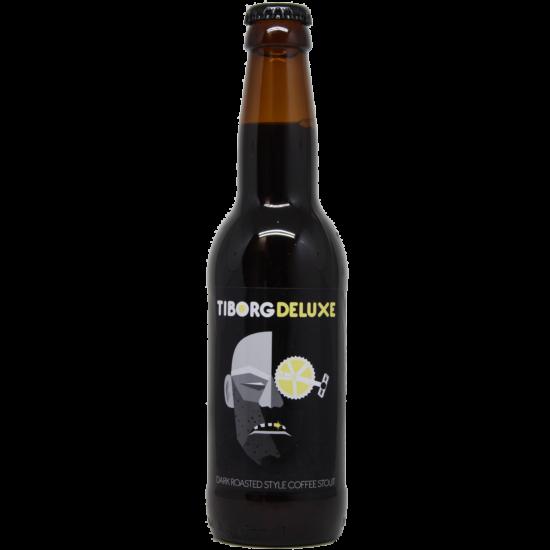 Ugar Brewery Tiborg Deluxe Contador 0,33L