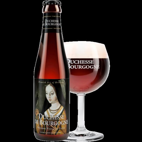 Duchesse de Bourgogne Red ale 0,33L