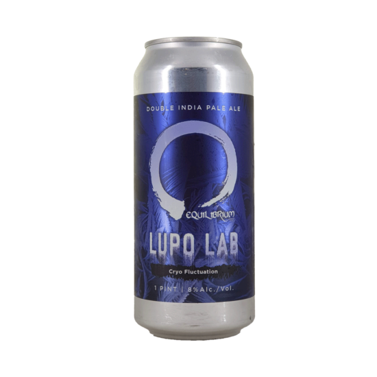 Equilibrium Brewery Lupo Lab 0,473L