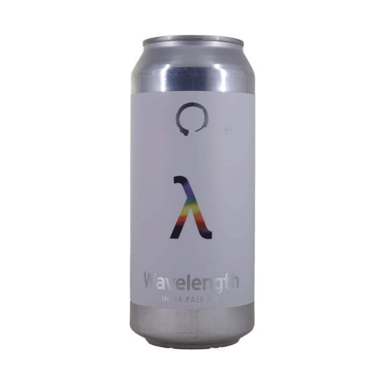 Equilibrium Brewery Wavelength 0,473L