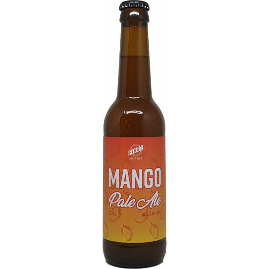 First Mango Pale Ale 0,33L
