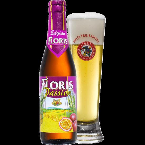 Floris Passion 0,33L