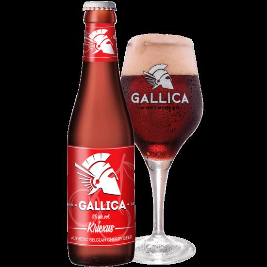 Gallica Kriexus 0,33L