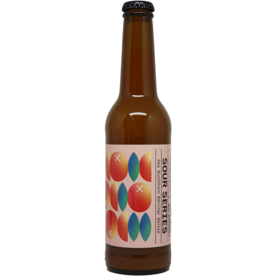 Horizont x Axiom Sour Series Sea Buckthorn Berliner Weisse 0,33L