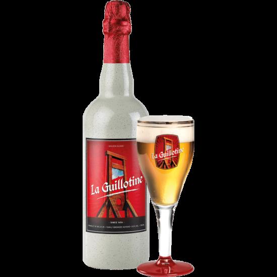 La Guillotine 0,75L
