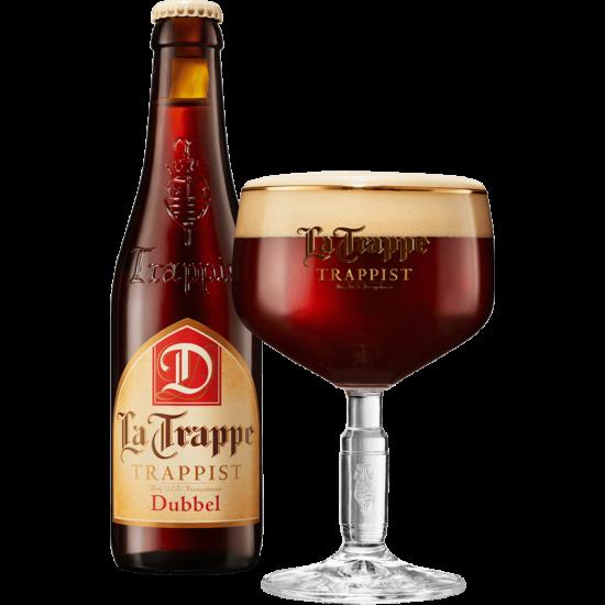 La Trappe - Dubbel 0.33l