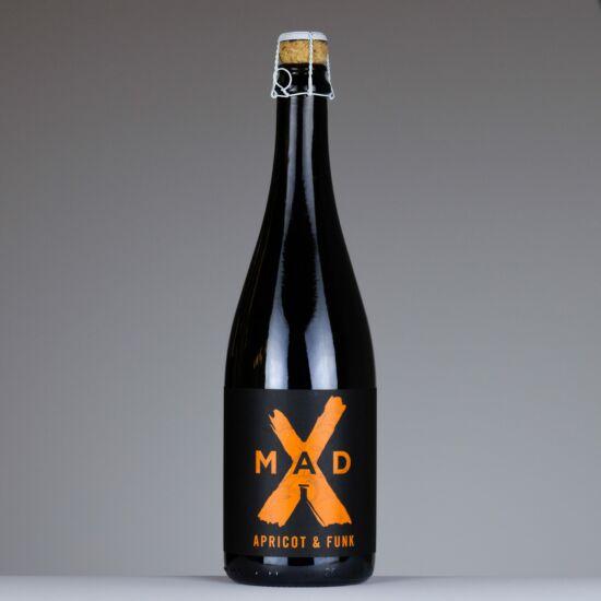 MadX Apricot & Funk 0,75L
