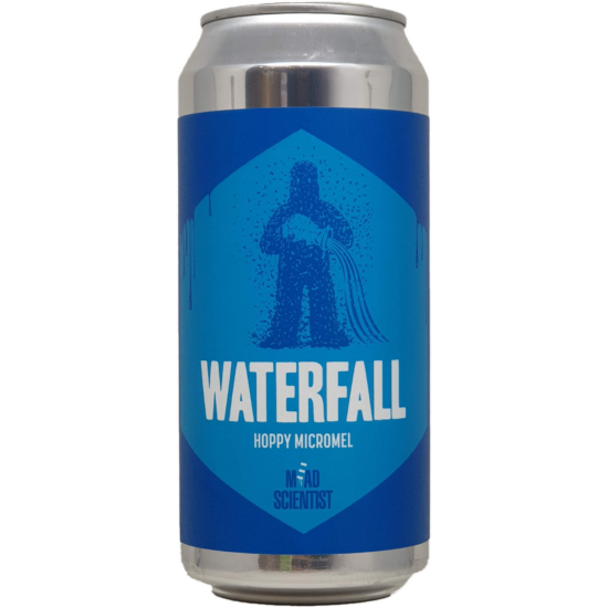 Mead Scientist Waterfall 0,44L