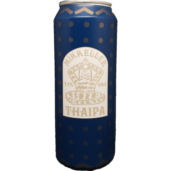 Mikkeller ThaIPA 0,5L