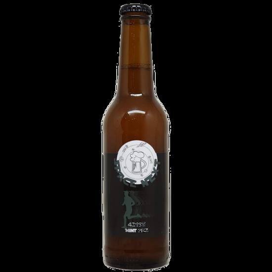Space Next Mint Ale 0,33L