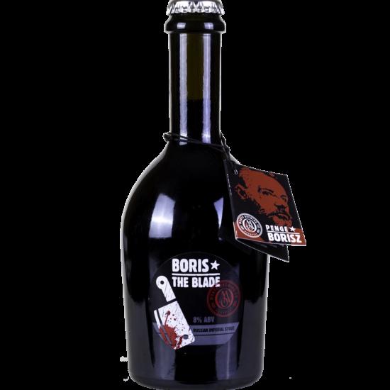 Monyo Boris The Blade 2016 0,375L