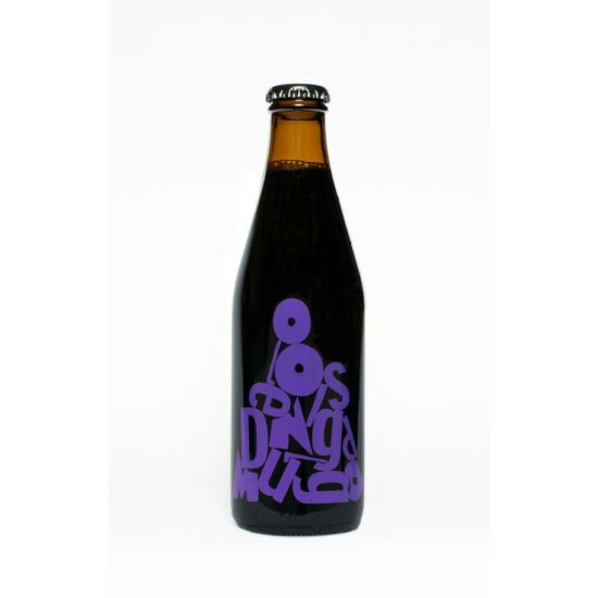 Omnipollo Anagram Blueberry Cheesecake Stout 0,33L