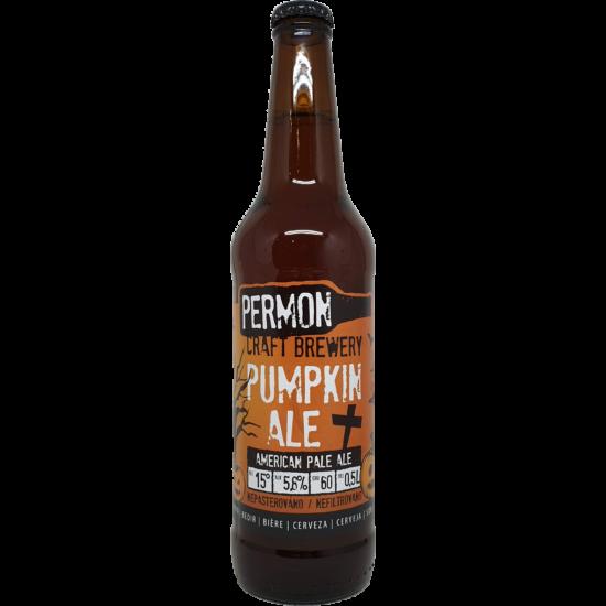 Permon Pumpkin Ale 0,5L