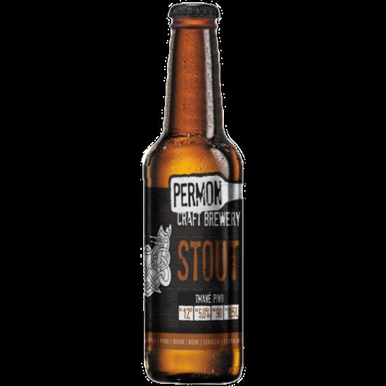 Permon Stout 0,5L