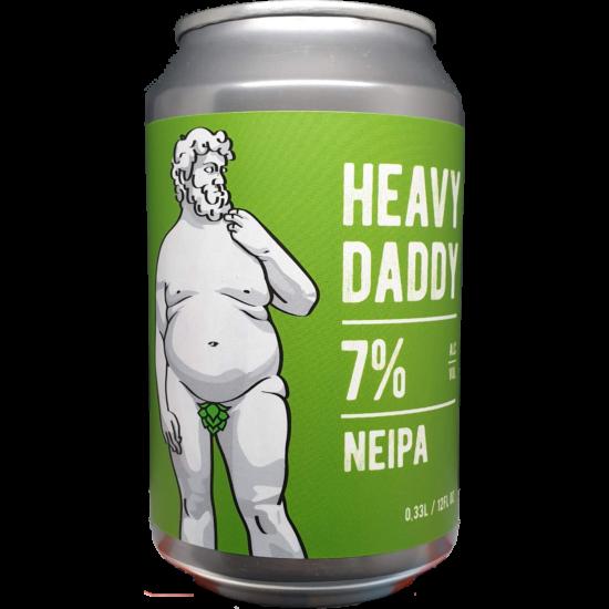 Reketye Heavy Daddy 0,33L