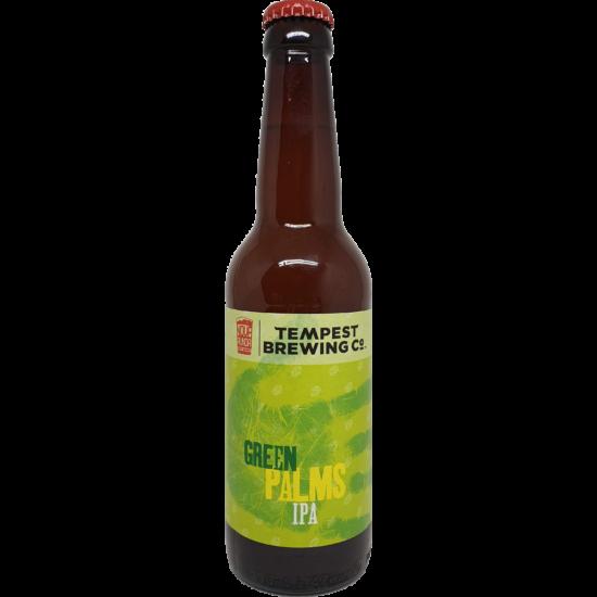 Tempest Green Palms 0,33L