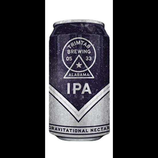 TrimTab Brewing Co. IPA 0,355L