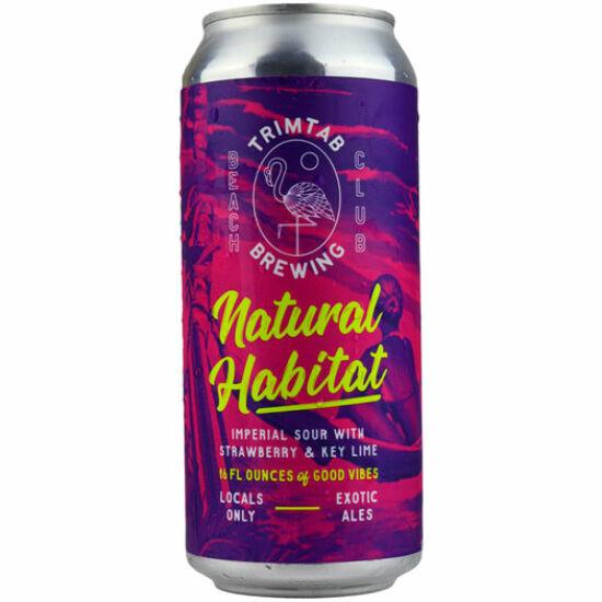 TrimTab Natural Habitat 0,473L